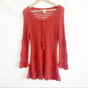 Lucky Brand Top Live In Love Size XL.